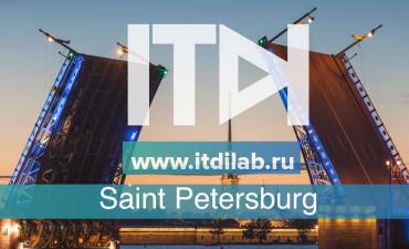Открытие представительства ITDILAB в Санкт-Петербурге