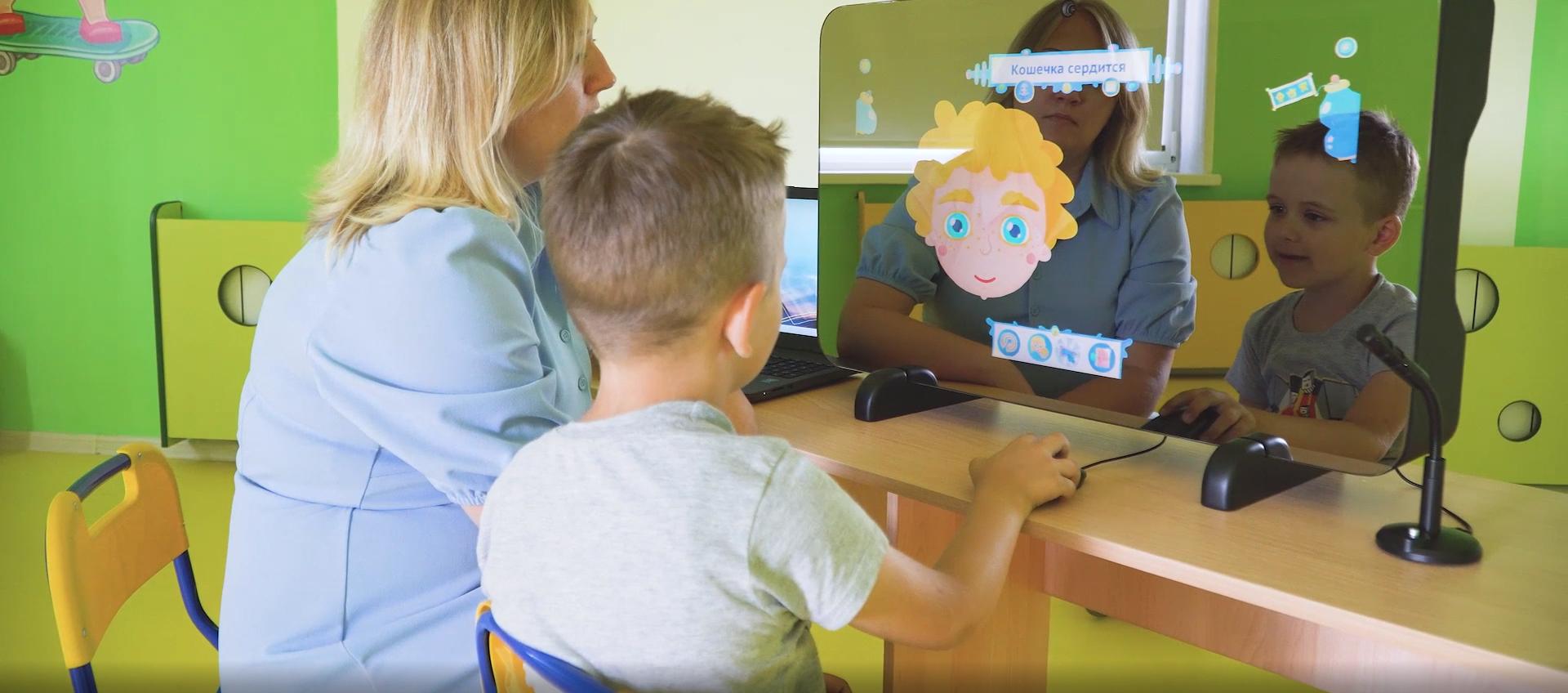 Компания ITDILAB представляет вашему вниманию комплексное оснащение интерактивным оборудованием для детских учреждений.